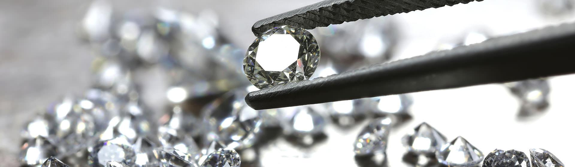 Compro Diamanti Roma
