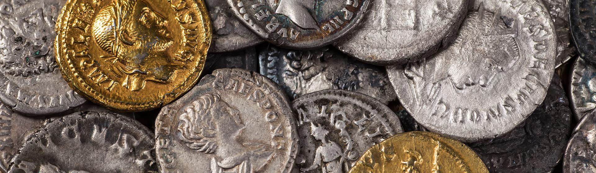 Compro Monete Roma