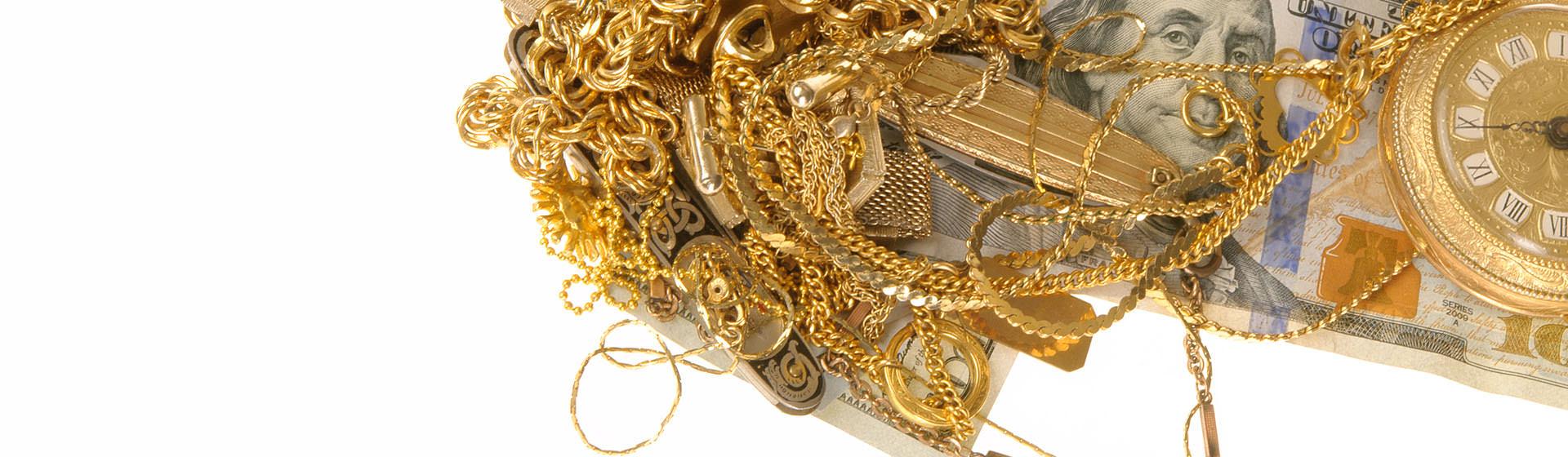 Compro Oro Tiburtina