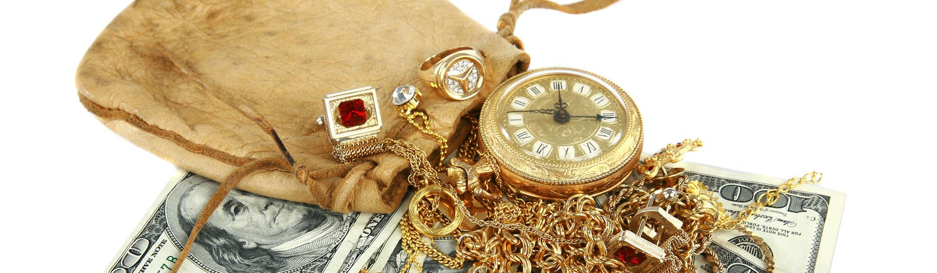 Compro Oro Tivoli